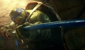 Ninja Turtles Return in Action-Packed New Trailer