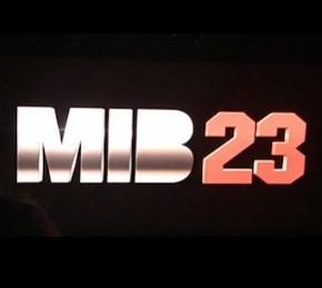 'Men In Black' and 'Jump Street' Crossover Gets OfficialTitle