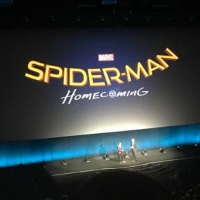 Sony Confirms The Return of 'Spider-Man'