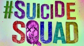 'The Suicide Squad' Goes on the Blitz in NewTrailer