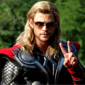 Chris Hemsworth Has a Message For 'Civil War'Fans