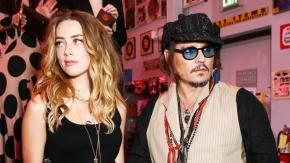 Amber Heard Filing Domestic Violence Restraining Order Against JohnnyDepp