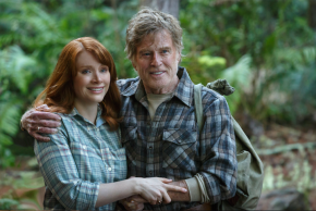 Elliot Soars in Disney's 'Pete's Dragon' Trailer