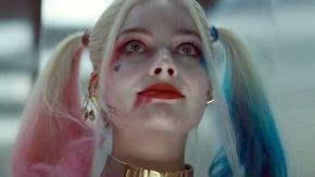 SDCC 2016: Harley Quinn Takes Over Latest 'Suicide Squad' Trailer