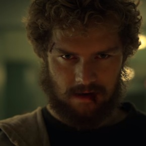 SDCC 2016: Marvel Releases 'Iron Fist,' 'Luke Cage,' 'The Defenders' TeaserTrailers