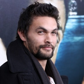 Jason Momoa in Talks for 'The Crow' Reboot