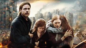 Brad Pitt Courting David Fincher for 'World War Z'Sequel