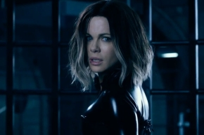 Kate Beckinsale on 'Underworld' Franchise, Costume Changes