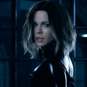 Kate Beckinsale on 'Underworld' Franchise, CostumeChanges