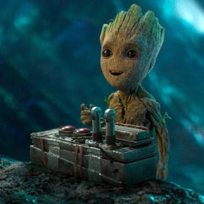 The Crew is Back in 'Guardians of the Galaxy 2' Super Bowl Trailer