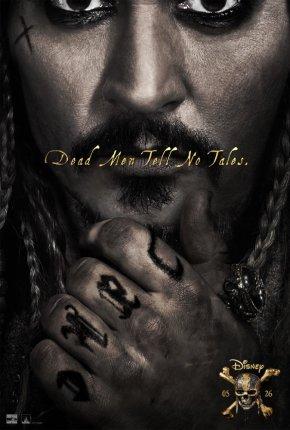 'Pirates of the Caribbean' Returns in Super BowlTrailer
