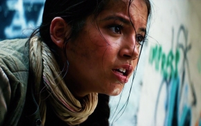 Watch: Meet Izzy in New 'Transformers: The Last Knight' Trailer