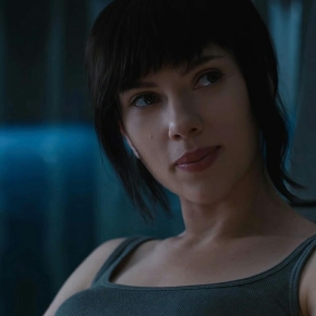 Watch the First Five Minutes from 'Ghost in the Shell'