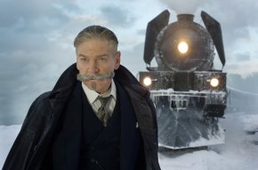 Review: 'Orient Express' is a Lumbering Lackluster Whodunit Remake