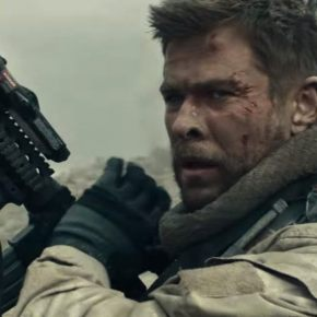 Review: '12 Strong' Gives Fitting Tribute to AmericanHeroes