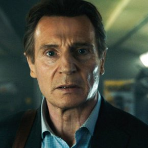 """Review: 'The Commuter"""" Finds Liam Neeson in a Jumbled MysteryThriller"""