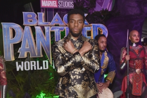 15 Things You Didn't Know About 'Black Panther'
