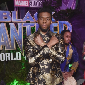 15 Things You Didn't Know About 'BlackPanther'