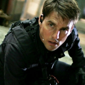 Tom Cruise Reveals Full Title and First Pic from Next 'Mission: Impossible' Movie