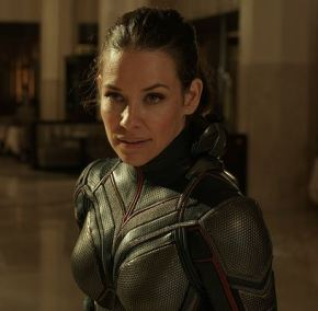 Watch: 'Ant Man' Returns to Action with Wasp in First FullTrailer