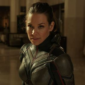 Watch: 'Ant Man' Returns to Action with Wasp in First Full Trailer