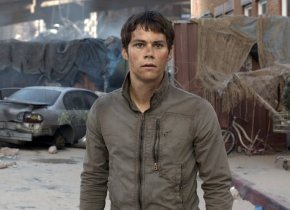 Review: 'Maze Runner' Franchise Limps to Conclusion in 'Death Cure'