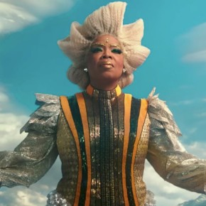 Go Behind the Scenes of Disney's Sci-Fi Movie 'A Wrinkle inTime'