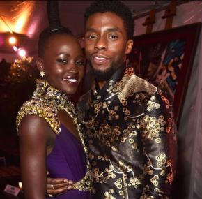 17 Pics From Glamorous 'Black Panther' WorldPremiere