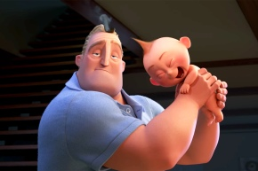 Meet the Cast of Disney's 'The Incredibles 2' + Updated Plot Details