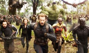 'Avengers' 'Solo' 'Mission: Impossible' and More Super Bowl TrailerReveals
