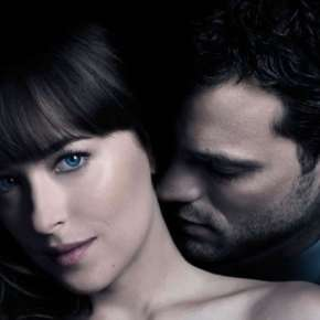 A Newbie Takes on 'Fifty Shades' Trilogy