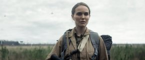 Natalie Portman, Oscar Isaac Talk Shimmer, Sci-Fi, and Star Wars in 'Annihilation' Interviews
