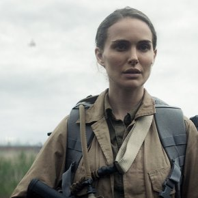 Natalie Portman, Oscar Isaac Talk Shimmer, Sci-Fi, and Star Wars in 'Annihilation' Interviews