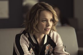 Rachel McAdams, Jason Bateman Talk 'Game Night' Craziness and Chemistry