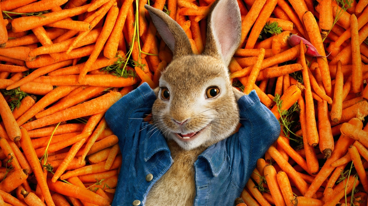 Review: 'Peter Rabbit' Proves to be Wonderfully Enjoyable for All Ages