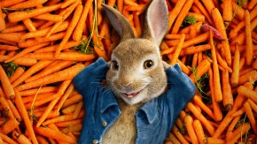 Review: 'Peter Rabbit' Proves to be Wonderfully Enjoyable for AllAges