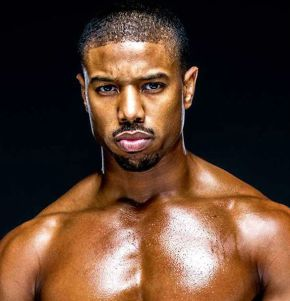 'Creed II' Knocks Out First Two Pics from Upcoming Sequel