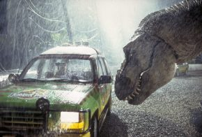 'Jurassic Park' Celebrates 25th Anniversary with Limited Return to Theaters