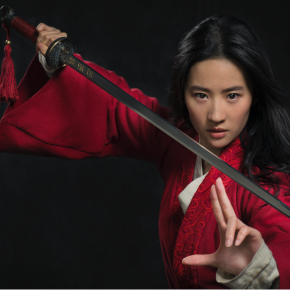 Disney Reveals Who Will Play 'Mulan' in Live Action Adaptation as Production Begins