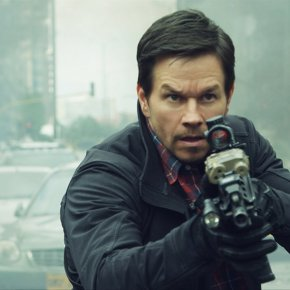 Mark Wahlberg, Ronda Rousey and More in New 'Mile 22'Pictures
