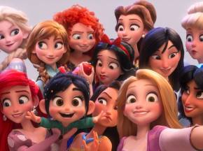 11 Fall 2018 Family Movies to Watch in Theaters Including Mary Poppins, Spider-Man, and Wreck-ItRalph