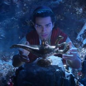 Get Your First Look at the Live-Action Aladdin in Disney's New Movie