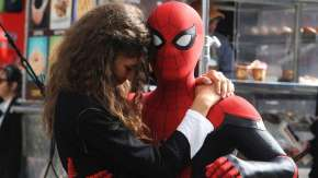 Spidey Goes To Europe in First Trailer for 'Spider-Man: Far FromHome'