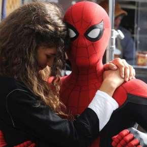 Spidey Goes To Europe in First Trailer for 'Spider-Man: Far From Home'