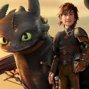Kit Harington Auditions in Hilarious 'How to Train Your Dragon' Tape