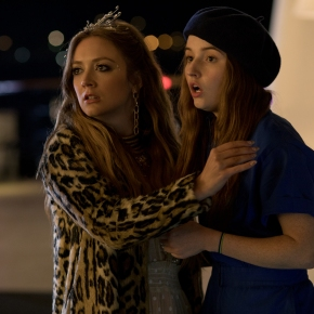 Watch: New Trailer and Pics for Olivia Wilde's Directorial Debut 'Booksmart'