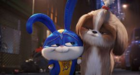 Watch: New 'Secret Life of Pets 2' Trailer and Pics + Captain Snowball!