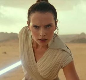 'Star Wars' Reveals First Teaser Trailer for 'The Rise of Skywalker'