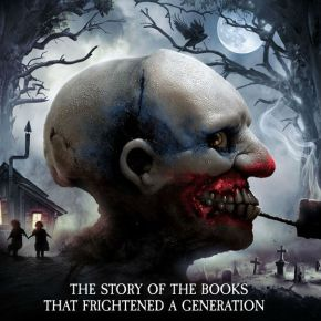 Children's Horror Series 'Scary Stories' Gets Limited Theatrical Release
