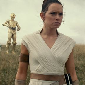 Rey, Kylo, Lando: 13 New Official Pics from 'Star Wars: The Rise of Skywalker'
